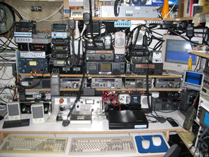 HAM radio can be daunting