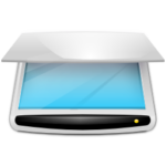 Most any scanner can be used with your paperless office