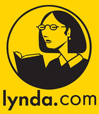 Lynda.com offers free education with a library card